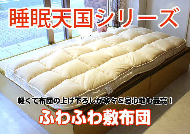 睡眠天国シリーズ